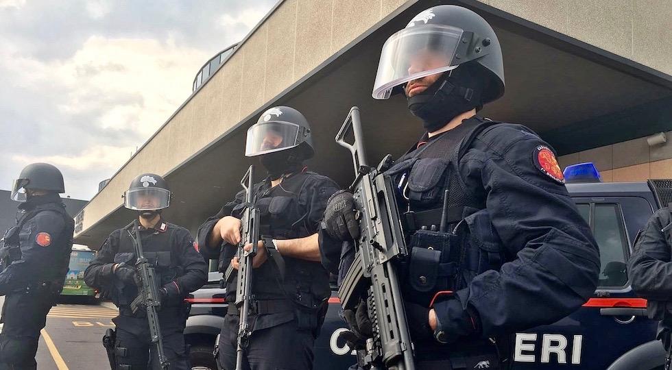 Decreto sicurezza bis, norme a tutela della polizia. Severi con le Ong