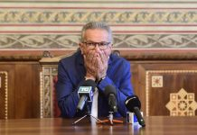 Il sindaco di Legnano Fratus si è dimesso