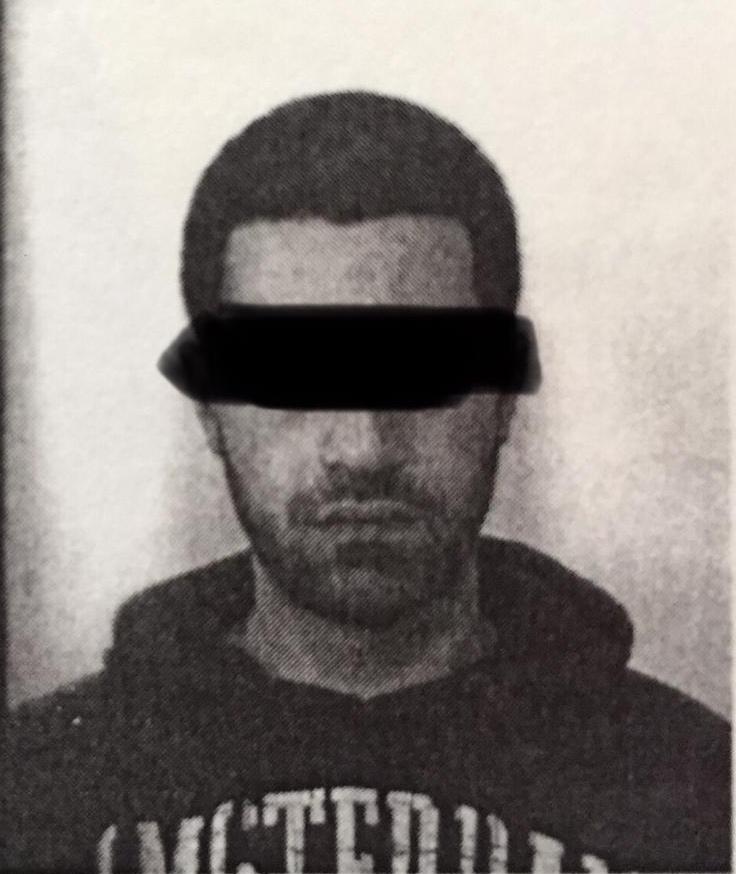 Giuseppe Arabia, presunto autore dell'omicidio di Cesare Falvo a Miglierina
