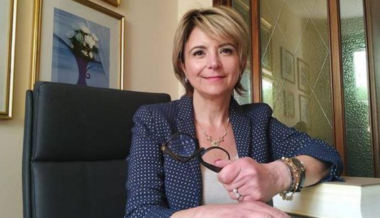 Maria Limardo, del centrodestra, vince a Vibo Valentia con il 60%