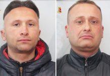 Omicidio Ruffolo, arrestati Massimiliano D'Elia Roberto Porcaro