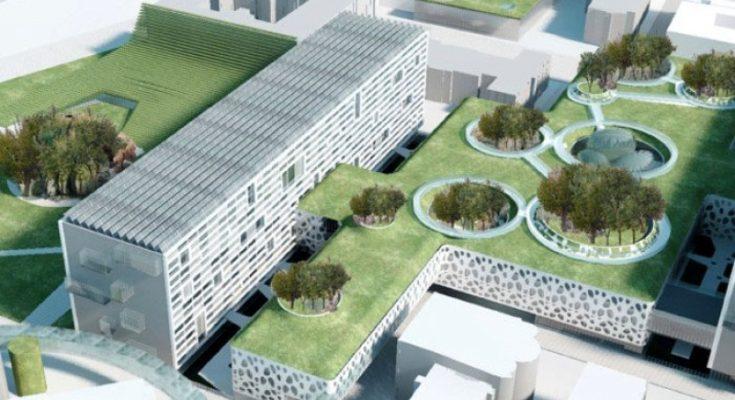 Nuovo Ospedale Cosenza