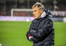 """Salernitana-Cosenza, Braglia: """"E' stato un bel campionato, ragazzi maturi"""""""