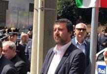 Salvini a Platì