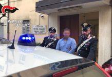 arresto di Bruno Patania
