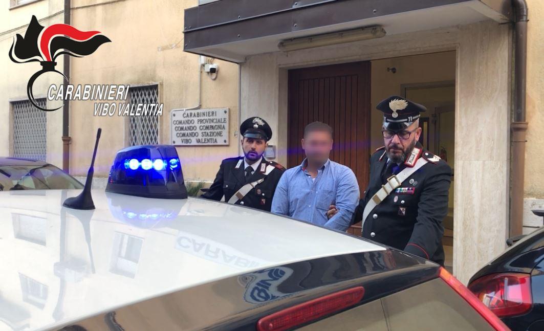 Romanzo Criminale, arresto di Bruno Patania