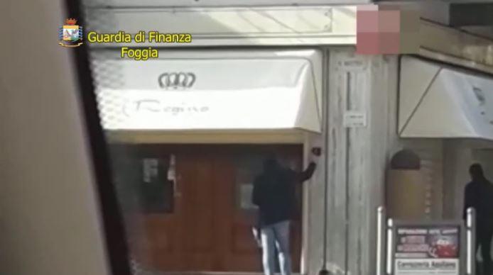Assenteismo, arrestati 8 dipendenti dell'ospedale di San Severo