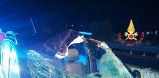 auto investe cavallo
