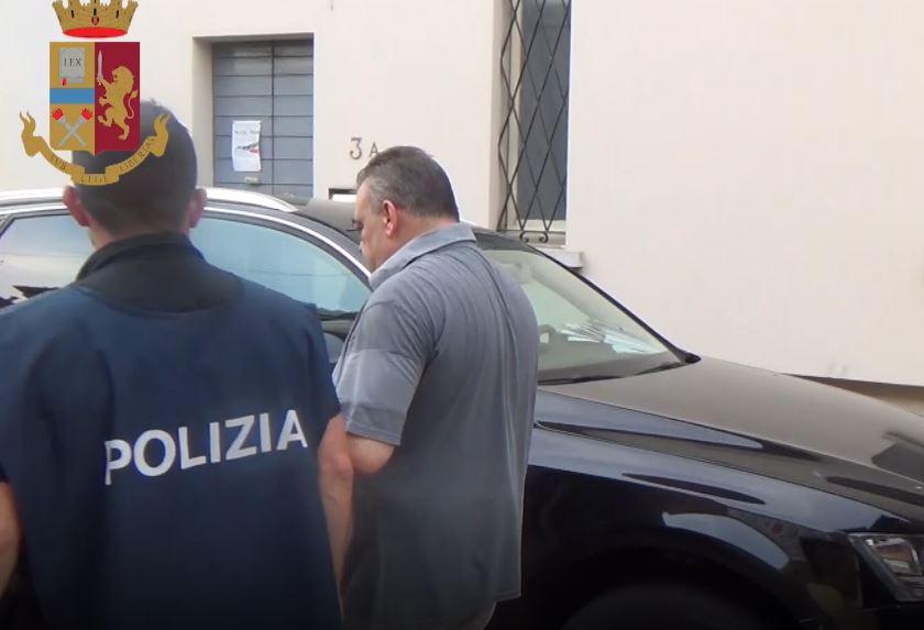 'Ndrangheta, arrestato il presidente del Consiglio comunale di Piacenza