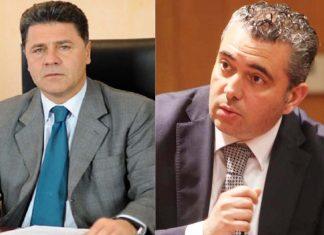 'Ndrangheta, arrestati consiglieri regionali Alessandro Nicolò e Sebi Romeo