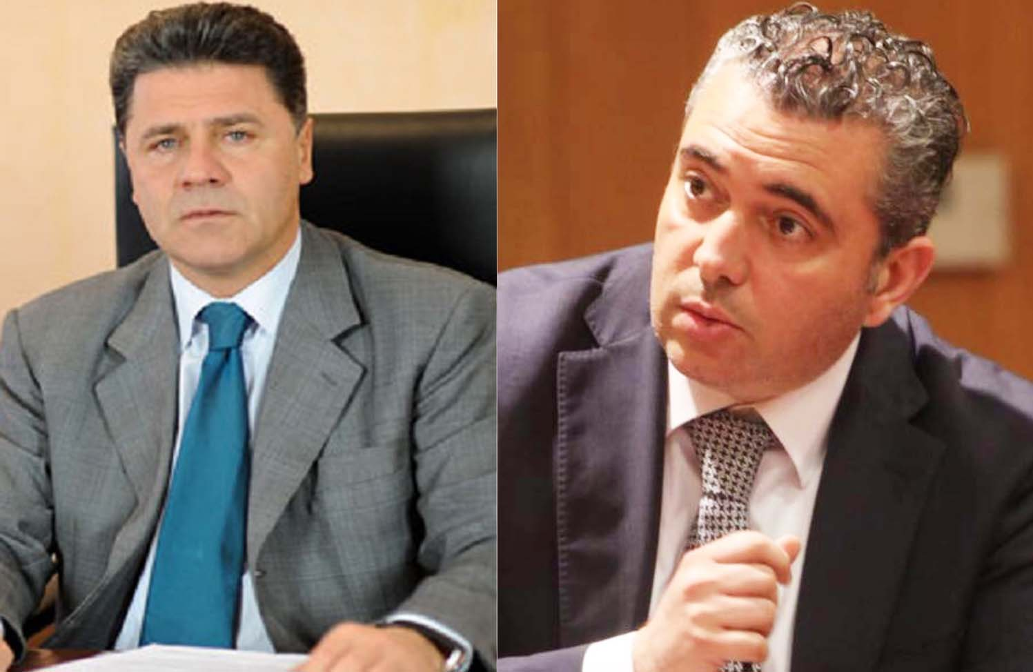 Ndrangheta, arrestati consiglieri regionali Alessandro Nicolò e Sebi Romeo