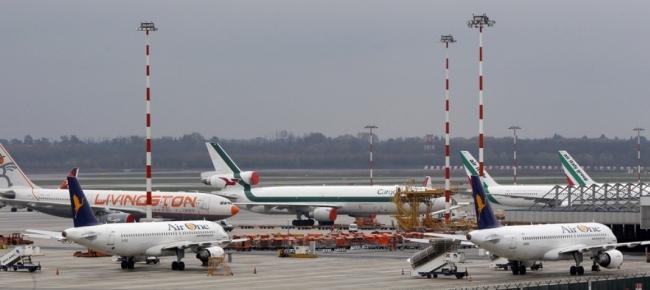 Le mani della 'ndrangheta sull'aeroporto di Malpensa, 34 arresti