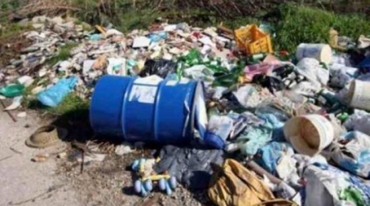 Calabria è la seconda regione per numero di illegalità ambientali