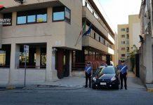 carabinieri Palmi tribunale Palmi