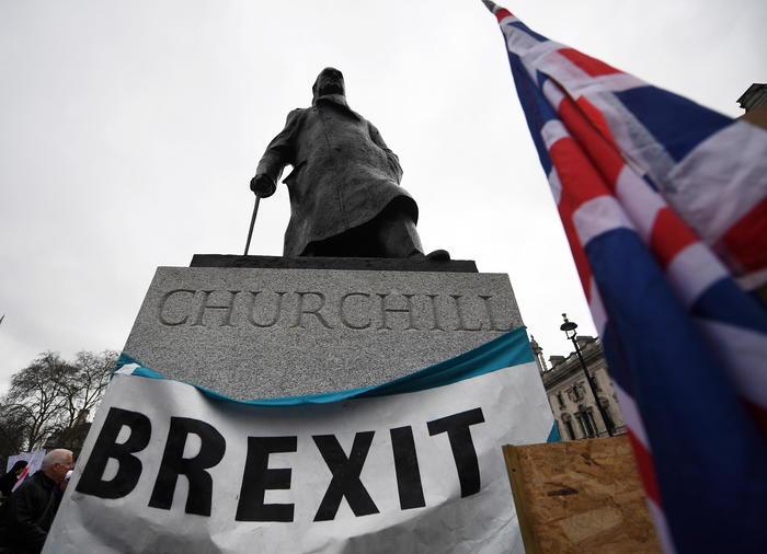 Brexit, da domani la Gran Bretagna non farà più parte dell'Unione europea