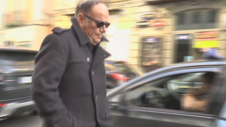 Gli incontri tra Marzia Tassone, Palma Spina e il giudice Marco Petrini