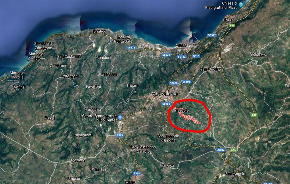 'Ndrangheta, conclusa l'indagine Rimpiazzo, avviso per 57 piscopisani