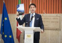Piano per il Sud, il discorso integrale del premier Giuseppe Conte a Gioia Tauro