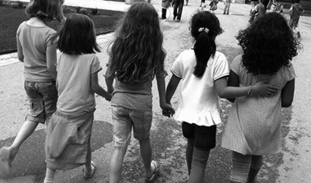 Prostituzione minorile, allarme a Roma