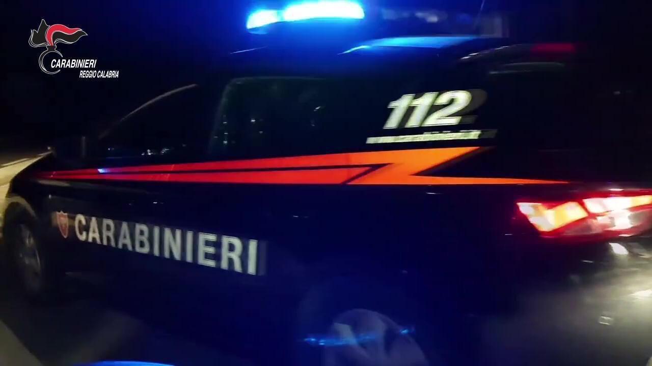 'Ndrangheta, arrestati 14 fiancheggiatori di latitanti . operazione Gear