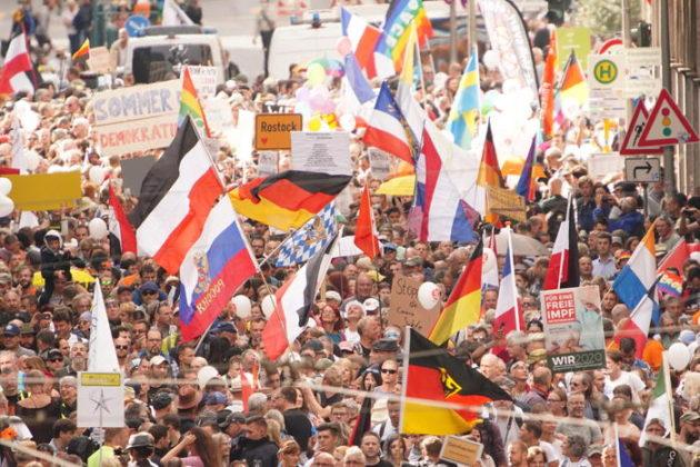 News Berlino
