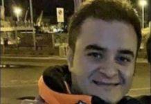 Aurelio Visalli si era tuffato dopo aver notato due persone in difficoltà nel mare mosso. Li ha salvati e poi scomparso tra le onde