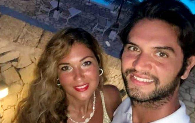 """Antonio De Marco ha ammesso le sue responsabilità sul delitto di Daniele De Santis e Eleonora Manta. """"Sono stato io. Erano troppo felici"""""""