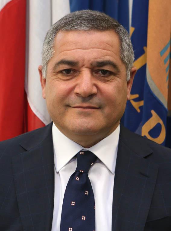 Giovanni Arruzzolo eletto presidente consiglio regionale calabria