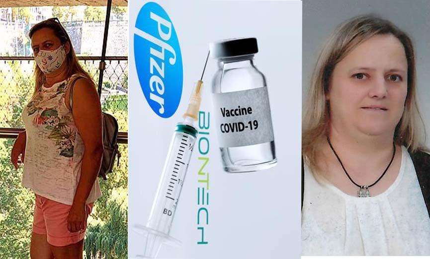 Infermiera si vaccina contro il Covid. Dopo due giorni muore